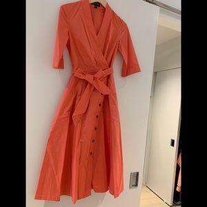 Saloni 2018 summer dress